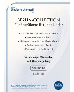 *Berlin-Collection - Berlin bleibt doch Berlin*