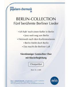 *Berlin-Collection - Berlin bleibt doch Berlin*