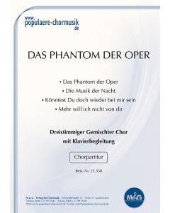 *Das Phantom der Oper - Sammelalbum*