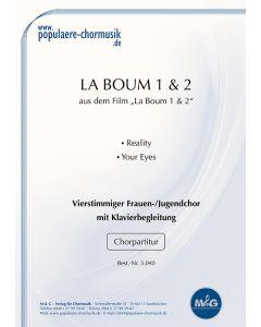 *La Boum 1 & 2*