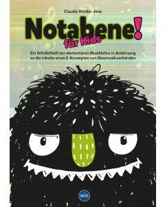 Notabene! Für Kids