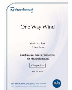 One Way Wind