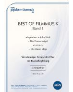 *Best Of Filmmusik Band 1*