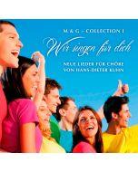 Wir singen für dich