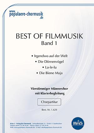 best of filmmusik band 1